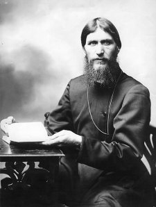 Rasputin-PD