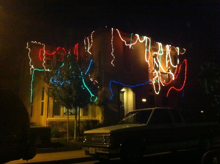 301 moved permanently for Bad christmas decoration