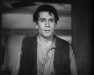 Laurence Olivier Wuthering Heights
