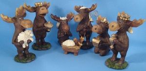nativity-moose