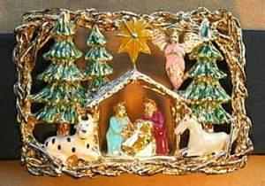nativitybelt