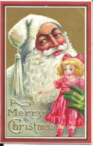 I can seriously hear Santa say,