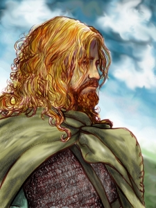 God of fertility, sex, and fair weather who's more benevolent to his sister. Lord of the Elves who gave his magic weapon for love but his sacrifice comes back to bite him in Ragnarok.