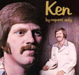 Sure I'll be taking requests, just not from this guy. Apparently I have no idea who Ken is.