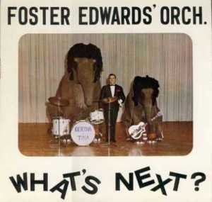 Of course, the mop top elephants probably ended up smashing a lot of the instruments so the orchestra had release this album to pay for repairs.