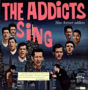 Look, I don't know about you but if I want to hear the music of former drug addicts, I'd listen to a greatest hits compilation album of almost any genre. I mean drug addicts have done rock, R&B soul, country, classical, jazz, and others. Of course, this is a Christian album but still.