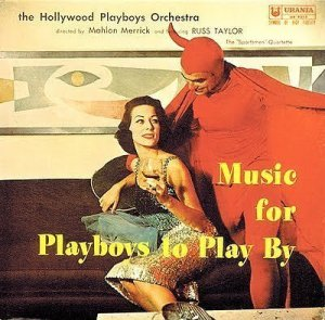 """I mean the guy's Satan and is up to no good. The girl is obviously drinking and has loose inhibitions. Perhaps this is an album featuring """"Baby, It's Cold Outside."""""""