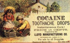Of course, a well known proponent of cocaine was Sigmund Freud. Yes, the famed father of psychoanalysis himself was a cokehead. Still, if you have a toothache, you should probably see a dentist.