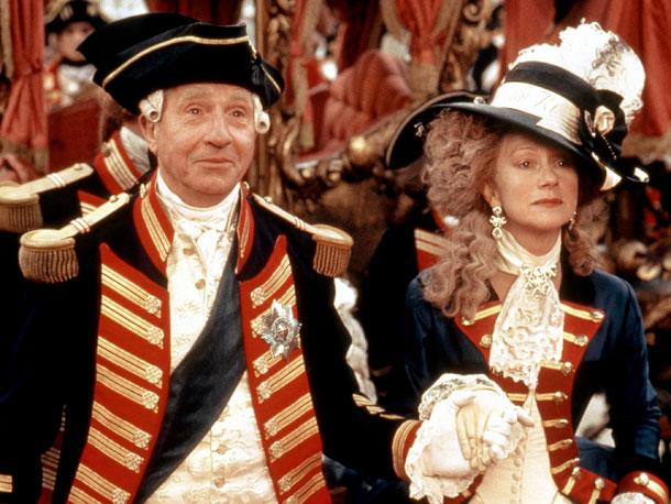 King George Film