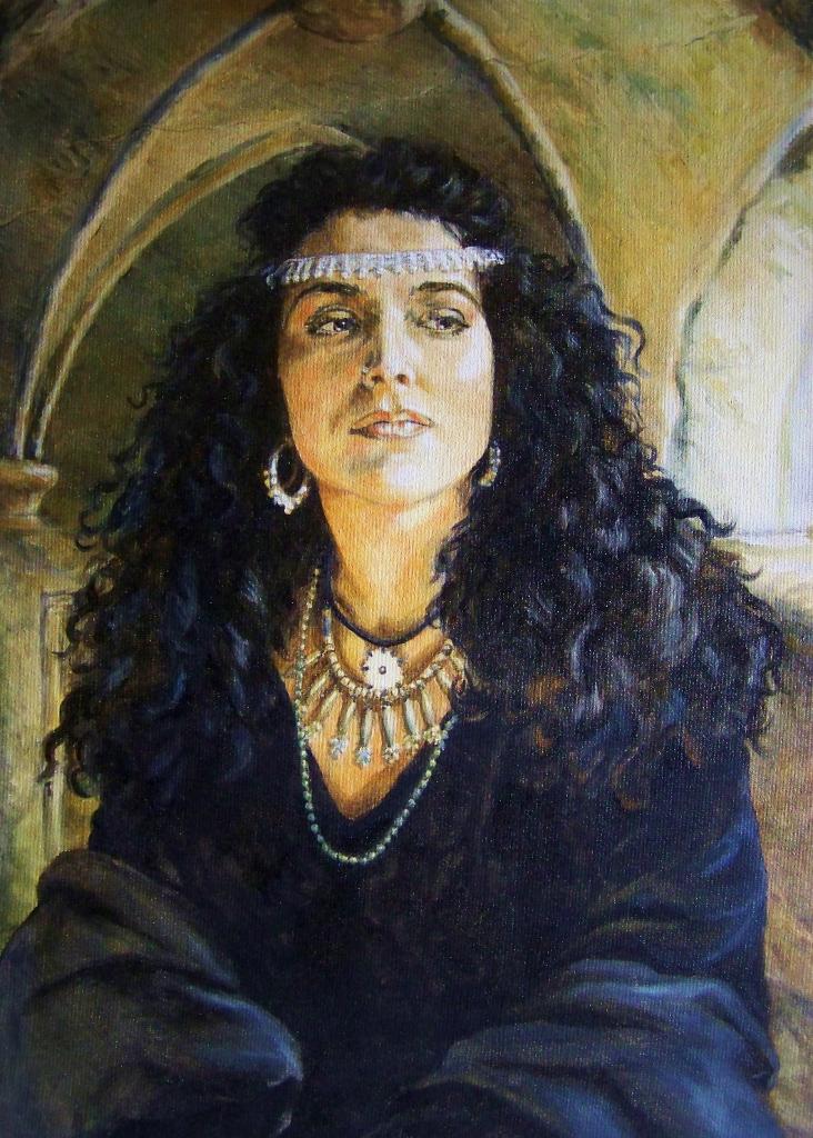 Legend of cryptids dark queen guinevere opinion
