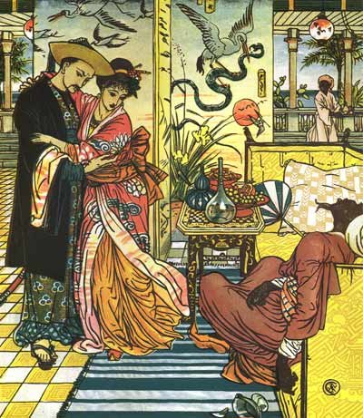 the historical reasons for the origins of fairy tales and tales of wonder The dark origins of the grimms' fairy tales the reason the wicked witch gets to make off might explain why the nazis saw the grimm fairy tales as such a.