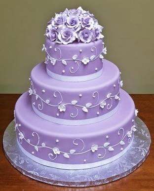 dark-blue-and-white-wedding-cakes-575