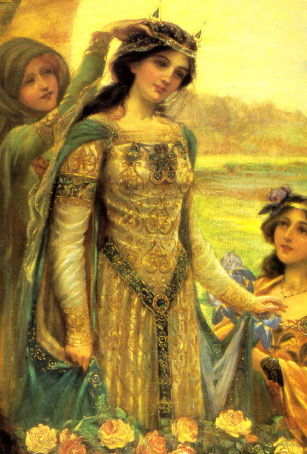 guinevere in arthurian legend List of arthurian characters  first named in king arthur meets lady guinevere  a knight of the round table found in an early german offshoot of arthurian legend.