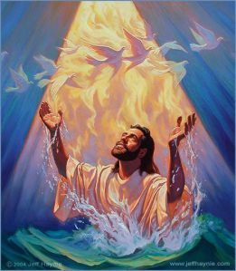 I don't know about you but I'm not sure this artist knows how to draw sun rays because his tend to resemble scorching flames. Hope those doves didn't get burned.