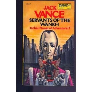 """Of course, the word """"wank"""" is a British expression for male genitalia. And yet, this is a sci-fi book probably geared for boys, not a porno at least that's what the cover tells me."""