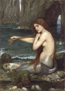 Of course, everyone's familiar with mermaids since they appear in Disney movies, tuna labels, fairy tales, and so much more. Of course, many of the legends are kind of in the reverse Disney's Little Mermaid but they don't end well.