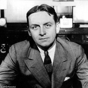 I think Eliot Ness is one of the more overrated people in history mainly because his actions during Prohibition make a rather good story despite that he didn't take down Al Capone. Also, he was a womanizer and a drunk.