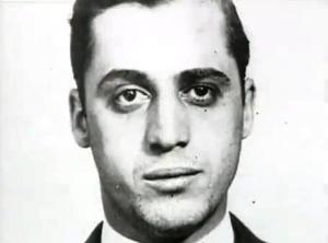 I know this isn't much but this is the only picture I could find of Frank Capone alive. Most of the photos featured of him on Google Images show him shot up and dead. Still, probably the best looking brother in the Capone bunch as we've seen.