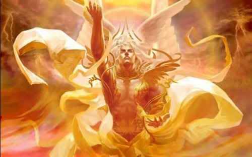 Greek Mythology Reexamined Minor Deities Protogenoi And