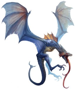 Defeat one of these nasty dragons and you'll be a local legend in your town for life. Seriously, it's a very dangerous dragon, which should suit Hagrid just fine.