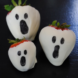 Now if you put them in the fondue, they will haunt your dreams.