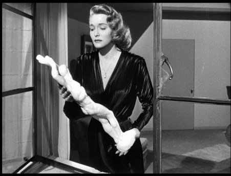 Patricia Neal The Fountainhead