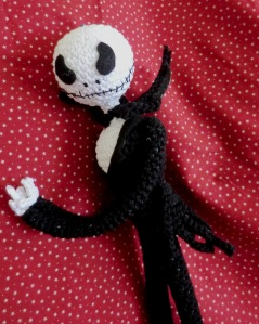 Seems that people can't get enough of Tim Burton's The Nightmare Before Christmas, which is a masterpiece in animation. Still, you can't really hate Jack Skellington for wanting to do Christmas. Even if he does deliver presents of shrunken heads to children.