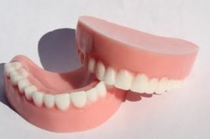 Let's hope that these never show up in any home for the elderly shall we? After all, some may mistake this for their own set of dentures if you know what I mean.