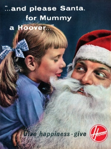 I don't know about you but I suspect something sketchy about this Santa Claus. I mean he seems more like he's about to burst into a homicidal rampage than give presents to kids.