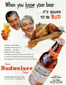 Guess after Thanksgiving every adult will be afflicted with tryptophan and a hangover. Real American tradition.