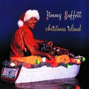 Seems like Jimmy Buffet has spent too much time wasting away in Margaritaville. Either that, or has been on an epic mission searching for his lost shaker of salt.