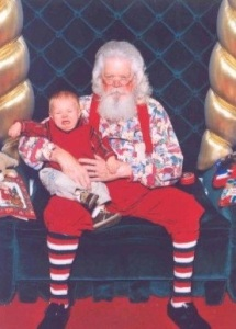 """Be a mall Santa, they said. It would be fun, they said. Boy, those bastards were terribly wrong."""