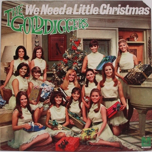 "I'm sure that's whatever in those presents aren't exactly what these women wanted for Christmas. To know what these girls wanted for Christmas, see the track of ""Santa Baby."" You get the idea."