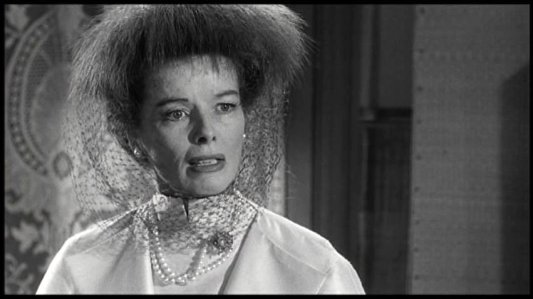 Suddenly Last Summer Katherine Hepburn