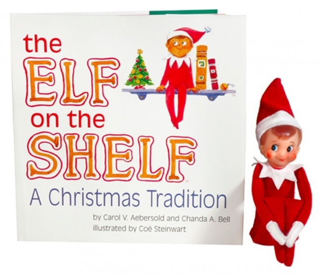wpid elf on the shelf - Elf On The Shelf Christmas Tradition