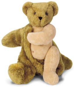 The Vermont Teddy Bear Company calls this one,