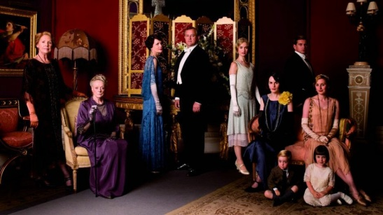 The Family: At Downton Abbey, this post is devoted to the servants who work closest with them and seek to their personal needs. Of course, it's not all the time do we have a family in which the both grandparents and grandchildren don't dress themselves.