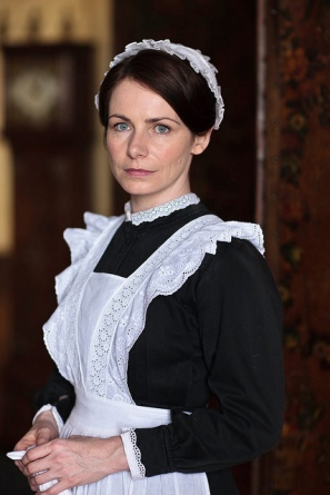 "Chamber Maid: At Downton Abbey, this job goes to the woman who seems to be the most likely candidate for the resident Earl's ""chamber"" metaphorically speaking. Luckily for the Countess, this was more an emotional affair in which this maid was just trying to make a better future for her son through any methods she could."