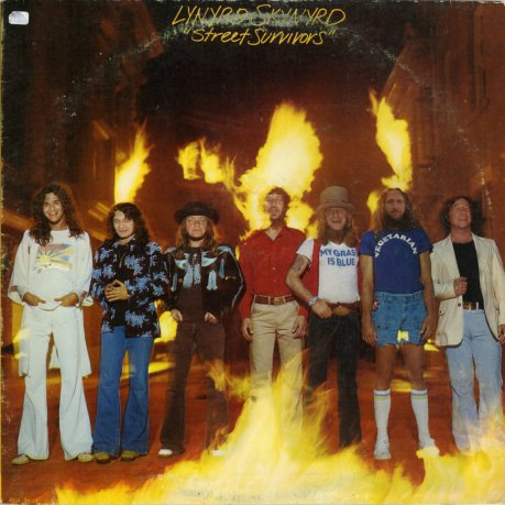 Sorry, Lynyrd Skynyrd fans but I'm afraid we'll have to cancel tonight's performance since the whole band has been infected with ptomaine poisoning after eating dinner at a kids' summer camp. Don't ask me why.