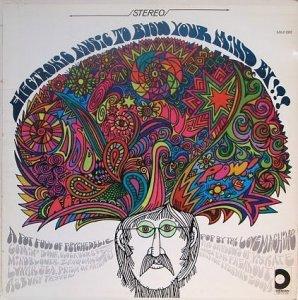 Then again, this might as well have been John Lennon's mind on drugs while he was writing music within the Beatles' psychedelic phase like Revolver, Sgt. Pepper, and Magical Mystery Tour.