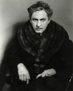 John Barrymore was hailed as the greatest Shakespearean actor of his generation inspiring actors like Alec Guinness, John Gielgud, and Laurence Olivier. Yet, by the late 1930s, his career and personal life was a total wreck due to his chronic alcoholism, which would later kill him.
