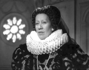 Dame Flora Robson may not have had the looks of a leading lady, yet she played a wide range of roles on stage and screen from queens to killers. She also played Queen Elizabeth I in 2 movies.