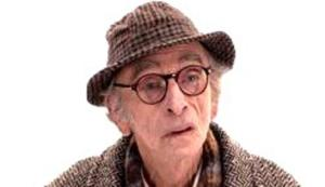 David Kelly might be known as Grandpa Joe from Tim Burton's Charlie and the Chocolate Factory, but he's one of the most recognizable voices in his native Ireland who's been in the limelight since the 1950s.