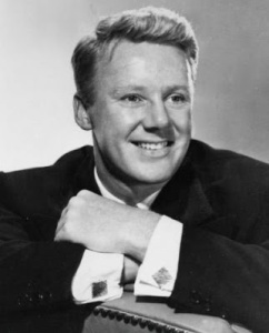 Though Van Johnson was the embodiment of the cheery wholesome boy next door onscreen during the 1950s, much of his live wasn't which included a difficult childhood, a 1943 near-fatal car accident, and a supposedly engineered marriage by MGM to quell gay rumors which ended horribly.