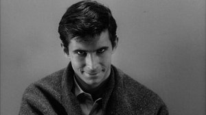 Though Anthony Perkins was groomed as a potential romantic lead in his early films, he's best remembered for playing the psyhcotic Norman Bates in Psycho. His private life was marked by struggles with his sexual identity.