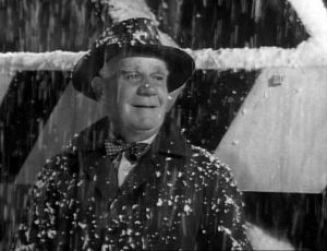 Since his career began in the 1890s, it should be no surprise to us that Henry Travers was already an older man when he began acting in the 1930s. Specialized in bumbling but friendly and loveable old men, most famously Clarence from It's a Wonderful Life.