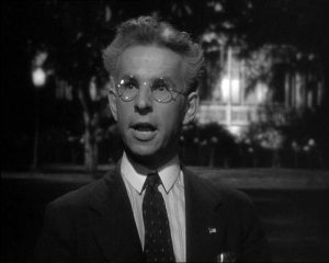 Hume Cronyn is best known for his long career and his professional and 50 year marriage to Jessica Tandy with whom they appeared in various plays, movies, and TV shows until her death in 1994.