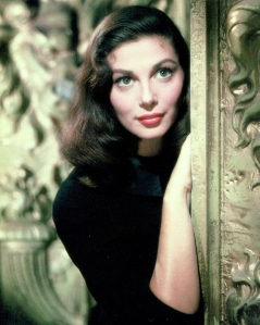 Though she won a Golden Globe for starring in Teresa, Italian actress Pier Angeli is better known for her relationships with James Dean and Vic Damone as well as being the demure ordinary girl with a delicate face.
