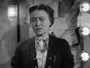 Thelma Ritter was one of the most acclaimed character actresses during the Golden Age of Hollywood. She's best known for playing smartass working class women wish New York accents. Yet, one of her biggest credited roles was Birdie from All About Eve.