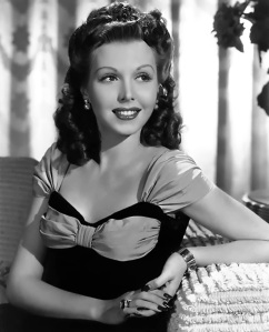 Dancing for her supper since 13 to support her and her deaf mother during the Depression, Ann Miller was said to tap 500 times a minute thanks to the magic of sound editing. Her shoes are displayed at the Smithsonian and was parodied by Molly Shannon several times on SNL.